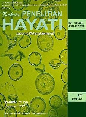 cover vol 25 no 1